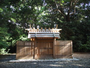 御塩殿神社(皇大神宮 所管社)