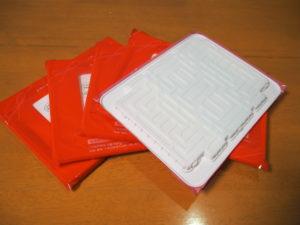 「神様のお引越し」BOXの制作プロジェクト 第6弾でさらに5冊追加