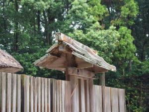 八尋殿、神服織機殿神社(皇大神宮 所管社)