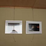 「神様のお引越し」写真展@自宅リビング・ギャラリーに変更