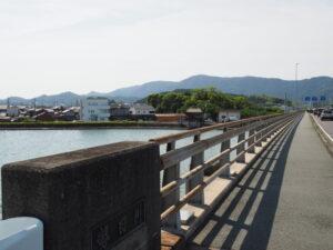 国道23号 勢田川橋(勢田川)