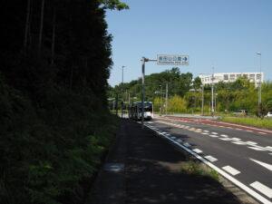 国道23号 松尾観音前交差点付近