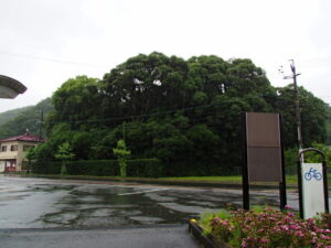 堅田神社(皇大神宮 摂社)