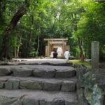 月次祭、河原淵神社(豊受大神宮 摂社)