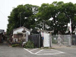一色神社(伊勢市一色町)